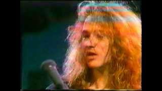 """Heroes Del Silencio """"Fuente esperanza"""" + Entrevista (POR LA TARDE - TVE1) 1989"""