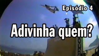 Ep04 - Adivinha quem? | Chave Mestra Videos