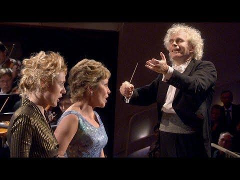 Strauss: Der Rosenkavalier / Nylund · Aikin · Kožená · Rattle · Berliner Philharmoniker