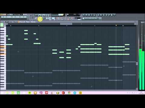 Hans Zimmer - He's A Pirate (FL Studio)