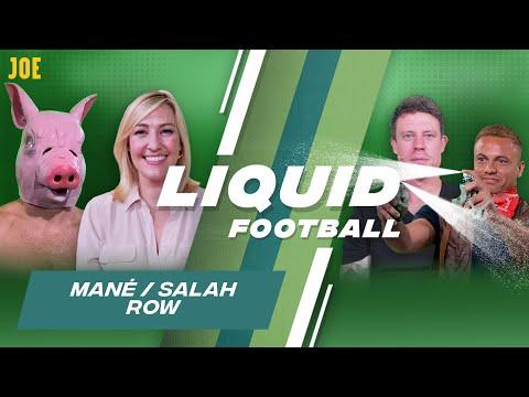 Jon Walters on how Irish players used to get around the drinking ban