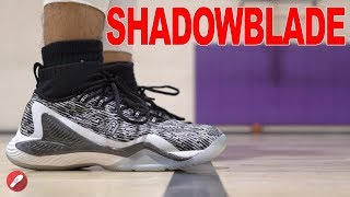 361˚ Jimmer Fredette Shadow Blade Performance Review! $75!