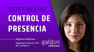 SOFTWARE DE CONTROL DE PRESENCIA - GALDÓN SOFTWARE