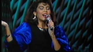 OTI 87 Nicaragua - La vida es solo un sueño - Maria Lili Delgado