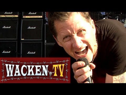 Metal Church - Full Show - Live at Wacken Open Air 2016