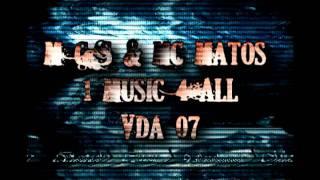 Gambar cover Preview Vindicta 07  MGS & Mc MATOS 1 music 4 All