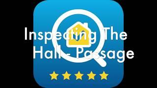Building Inspector App MPPA Pro - Hall-Passage