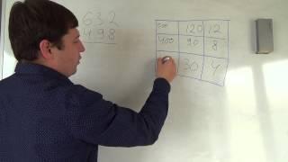 Математика 4 класс. 7 сентября. Вычитание трехзначных чисел в столбик