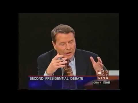 Bush Accidentally Tells The Truth Mp3