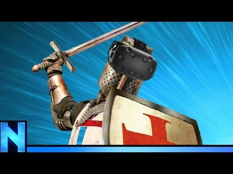 VR Knight COMBAT! - Zanshin