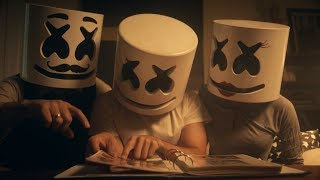 marshmello-together-official-music-video