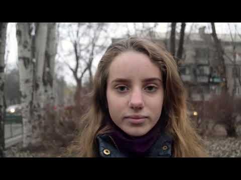 Социальный ролик 'ВИЧ'
