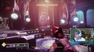 WORLD'S FIRST LAST WISH RAID COMPLETION by Redeem! [Full Raid]