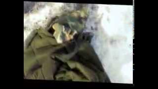 Гражданская война в России 2015. Фильм про войну