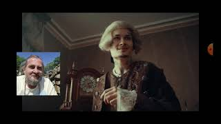 Реакция на MORGENSHTERN - ARISTOCRAT (Official Video, 2021)❗ от Бородатого Мотоцикла❗ Батя Тестит