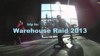 Warehouse 2013