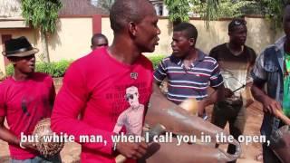 Ogene Singers in Oko, Anambra State