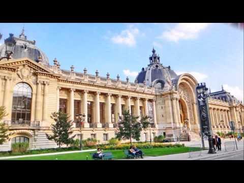 Under the Sky of Paris -  André Rieu