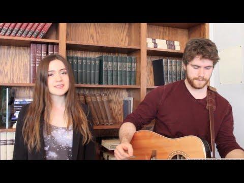 Fleetwood Mac / Dixie Chicks - Landslide (Morgan Kingdon & Gareth Bush Acoustic Cover)