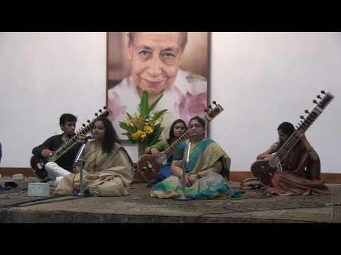 PremaNirjharini - Sitar Recital