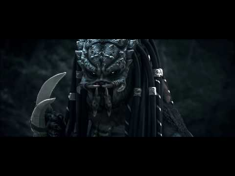 Batman v Predator - DC Comic Batman Fan Film