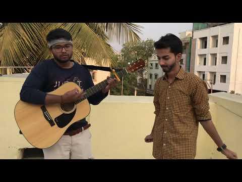 Pehli Mohabbat || Guitar cover || Darshan Raval || Raw star || by haris n rahul