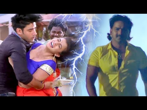 Super Hit Bhojpuri Film 2017   Pawan Singh, Akshra Singh, Arvind Akela Kallu Ji    New Full Movie