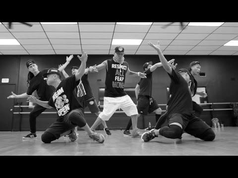 The TRANSM1T Dance (Taboo x The Kinjaz)