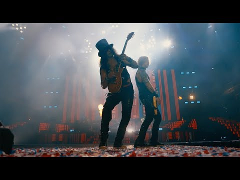 Guns N' Roses – Not In This Lifetime Tour 2018 | Live Nation GSA