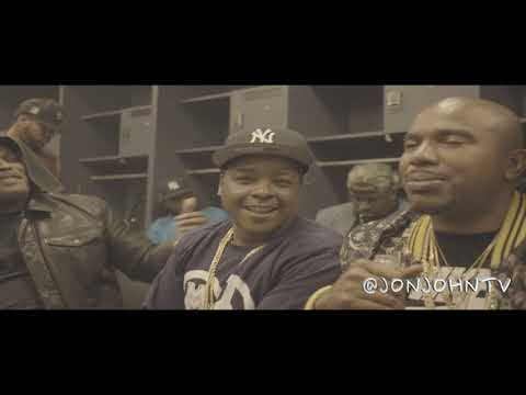 MASTERS OF CEREMONY THE LOX EDITION Feat, NORE, CC SABATHIA PLUS MORE