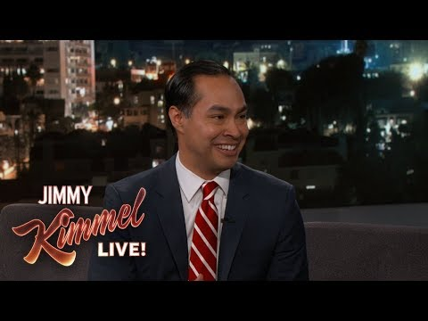 Presidential Candidate Julián Castro on Trump's State of the Union, Health Care & Immigration