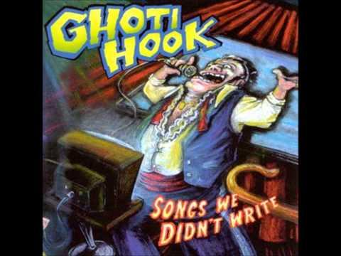 Ghoti Hook- Earth Angel (Punk Cover Version)
