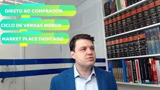 Tecnologia e Direito Hub de Inovação Jurídica