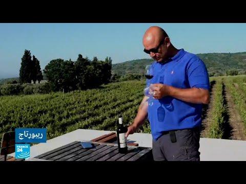 تراقيا الشرقية غرب تركيا أرض النبيذ منذ آلاف السنين  - نشر قبل 3 ساعة