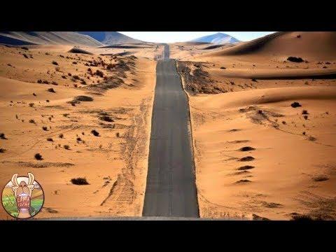 99 CHOSES QUI N'ARRIVENT QU'EN ALGERIE | Lama Faché
