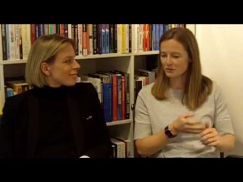 An exclusive video with Helen and Kate RichardsonWalsh