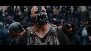 The Dark Knight Rises - Sono tornato per fermare te