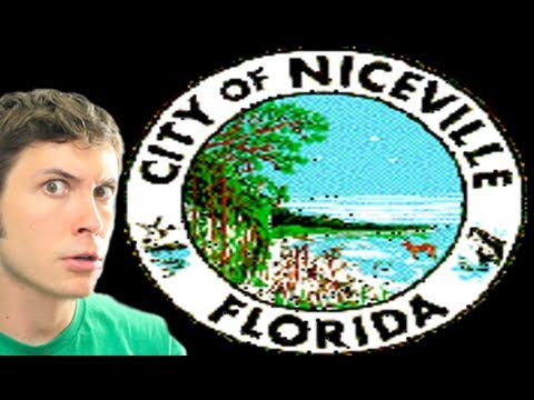 NICEVILLE IS REAL!