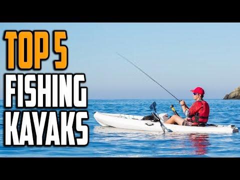 Best Fishing Kayaks 2020 Top 5 Fishing Kayak Reviews