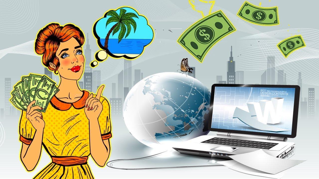 Как заработать реально деньги без обмана