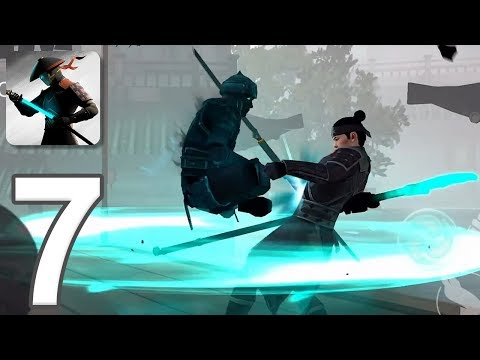 Shadow Fight 3 - Gameplay Walkthrough Part 7 - Chapter 2 (iOS, Android)