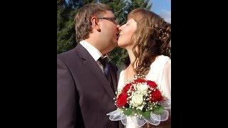 фон dvd меню свадьбы