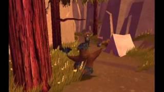 Open Season Movie Game Walkthrough Part 8 (GameCube)