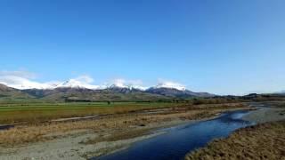 Новая Зеландия. самое красивое видео Ютуба. Съемка с квадрокоптера.(Новая Зеландия во всей своей красе с высоты птичьего полета., 2015-12-22T06:27:20.000Z)
