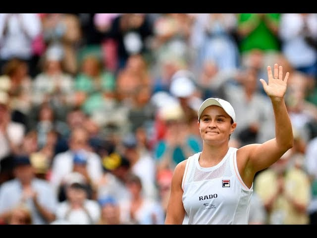 The Circuit | Ashleigh Barty | Porsche Race to Shenzhen
