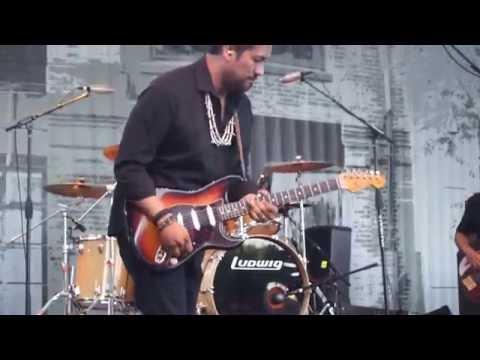 INDIGENOUS @ 2016 Portland Waterfront Blues Festival   8464
