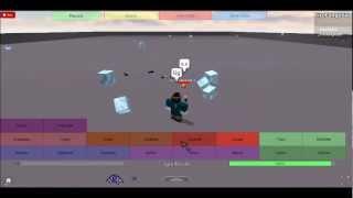 ROBLOX [Friazascape] FireFang4589 VS. DJINTHEHOUSE121