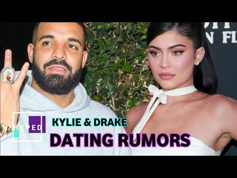 Kylie Jenner And Drake Reportedly Seemed to Have a Connection As They Hung Out At His Birthday Party