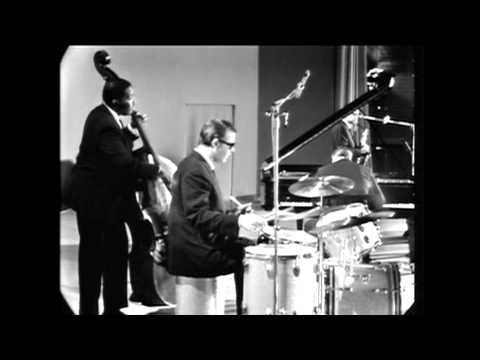 Forty Days - Dave Brubeck Quartet - Germany (1966)