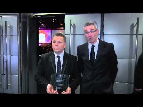 Insider Dealmakers Awards 2013 - Private Equity Team of the Year